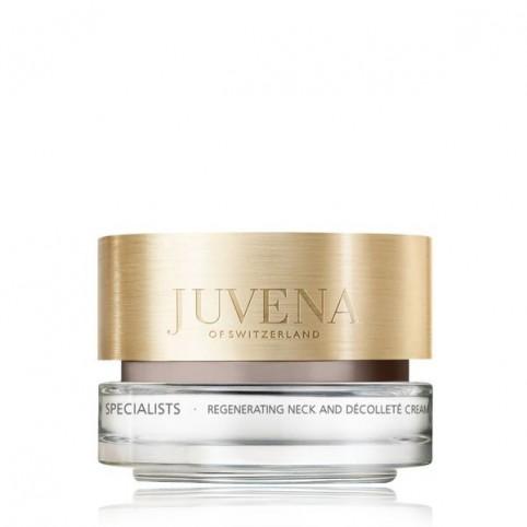 Juvena Specialists Crema Cuello y Escote 50ml - JUVENA. Perfumes Paris