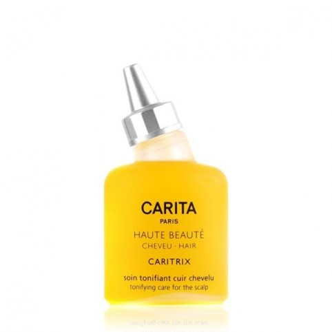 Haute Cheveu Caritrix - CARITA. Perfumes Paris