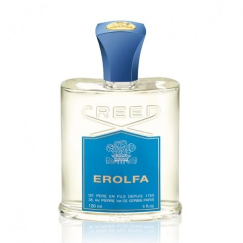 Creed Erolfa Men EDT 120ml - CREED. Perfumes Paris