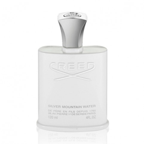 Creed Silver Mountain Water Unisex EDT 120ml - CREED. Perfumes Paris