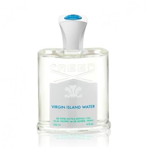 Creed Virgin Island Water Unisex EDT 120ml - CREED. Perfumes Paris