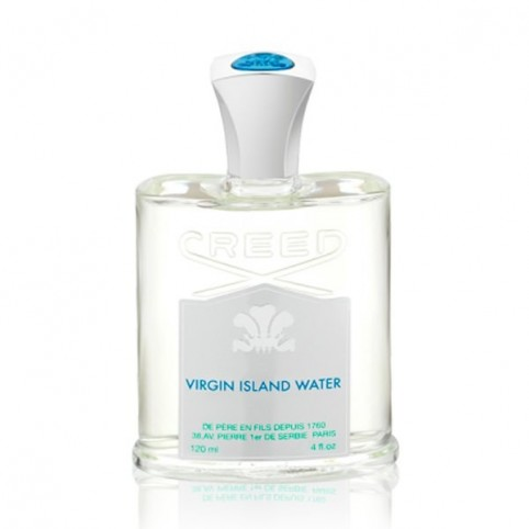 Creed Virgin Island Water Unisex EDT 120ml - CREED. Perfumes Paris