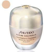 Shiseido Future Solution LX Total Radiance Foundation - SHISEIDO. Comprar al Mejor Precio y leer opiniones