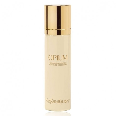 Opium Deo Spray 100ml - YVES SAINT LAURENT. Perfumes Paris
