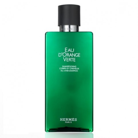 Eau d'Orange Verte Shampoo - HERMES. Perfumes Paris