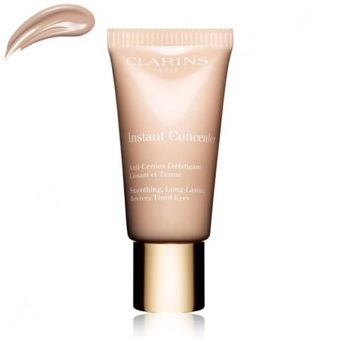 Instant Concealer Antiojeras - CLARINS. Perfumes Paris