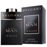 Bvlgari Man in Black EDP - BVLGARI. Comprar al Mejor Precio y leer opiniones