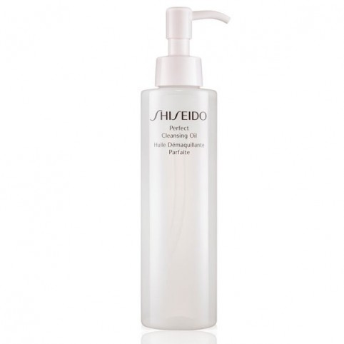 Perfect Cleansing Oil - SHISEIDO. Perfumes Paris