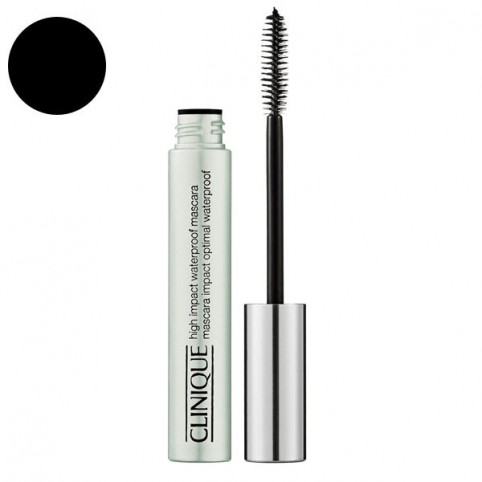 High Impact Waterproof Mascara - CLINIQUE. Perfumes Paris