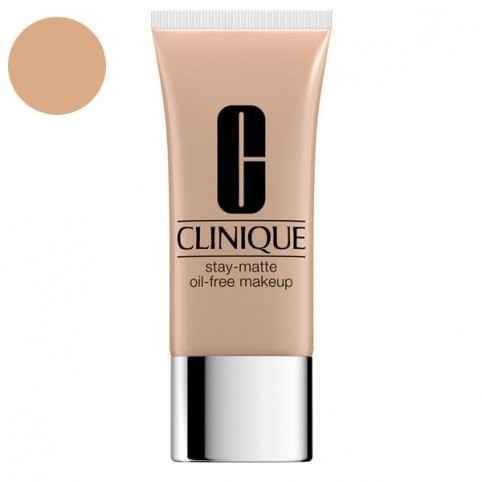 Stay-Matte Oil-Free Makeup - CLINIQUE. Perfumes Paris