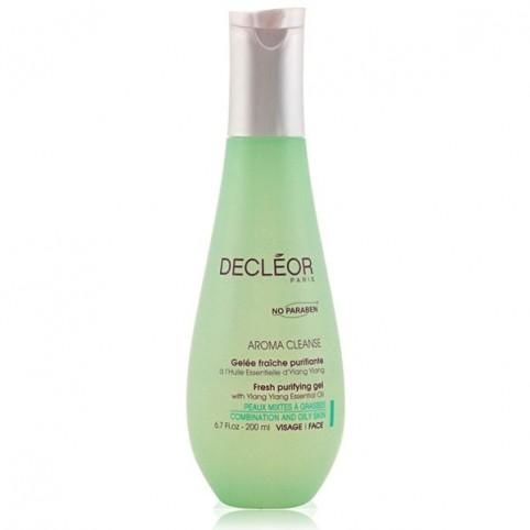 Aroma Cleanse Essential Fresh Purifying Gel 400ml - DECLEOR. Perfumes Paris