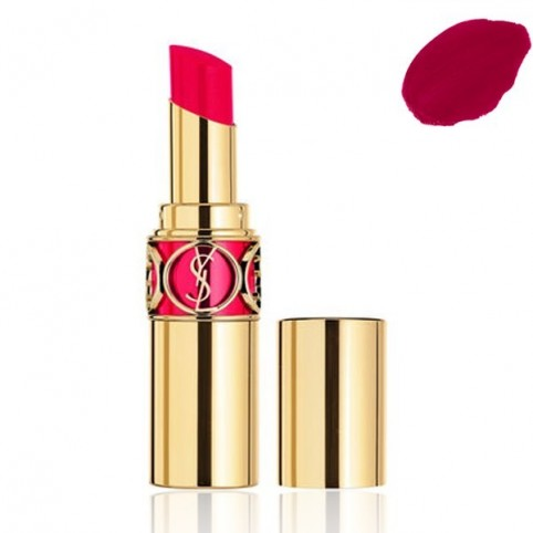 Rouge Volupté - YVES SAINT LAURENT. Perfumes Paris