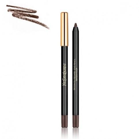 Waterproof Eye Pencil - YVES SAINT LAURENT. Perfumes Paris