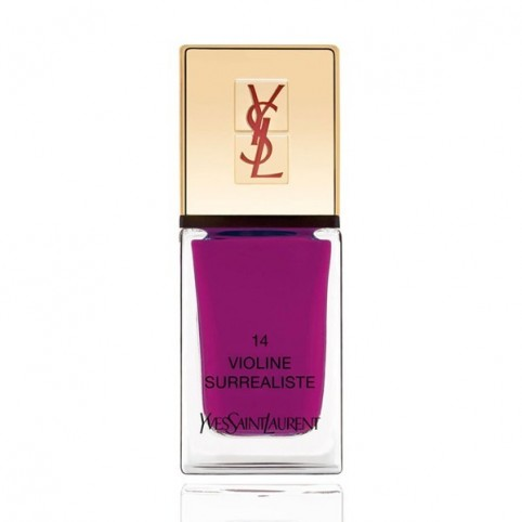 La Laque Couture - YVES SAINT LAURENT. Perfumes Paris