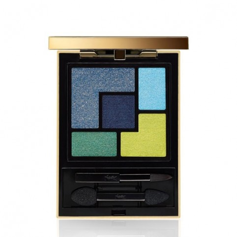 Palette Couture - YVES SAINT LAURENT. Perfumes Paris