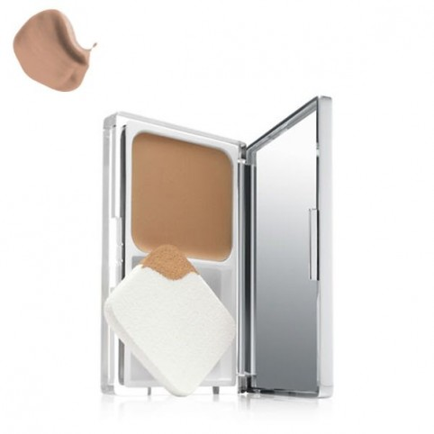 Anti-Blemish Solutions Powder Makeup - CLINIQUE. Perfumes Paris