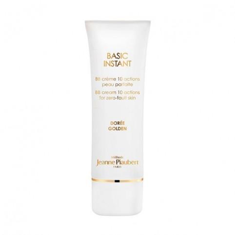 BB Cream Basic Instant Crème Doreé 40ml - JEANNE PIAUBERT. Perfumes Paris