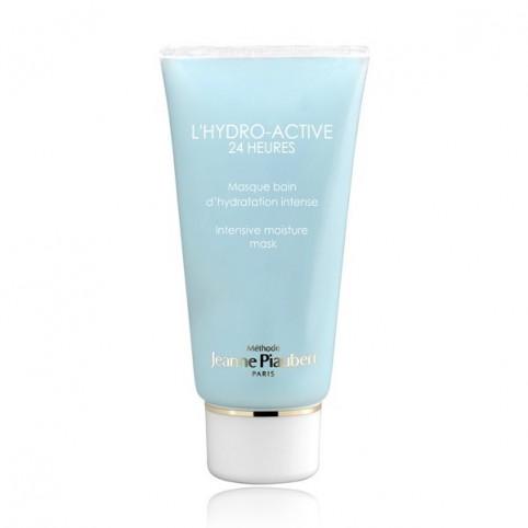 Mascarilla Facial Hidratante Hidro-Active 75ml - JEANNE PIAUBERT. Perfumes Paris