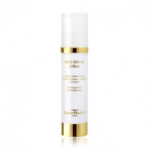 Sérum Senos Firmes 50ml - JEANNE PIAUBERT. Perfumes Paris