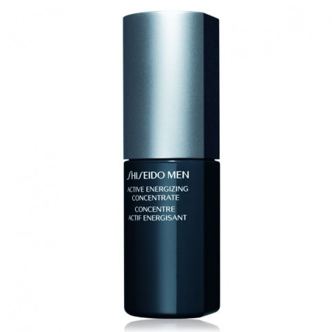 Shiseido Men Active Energizer Serum 50ML - SHISEIDO. Perfumes Paris
