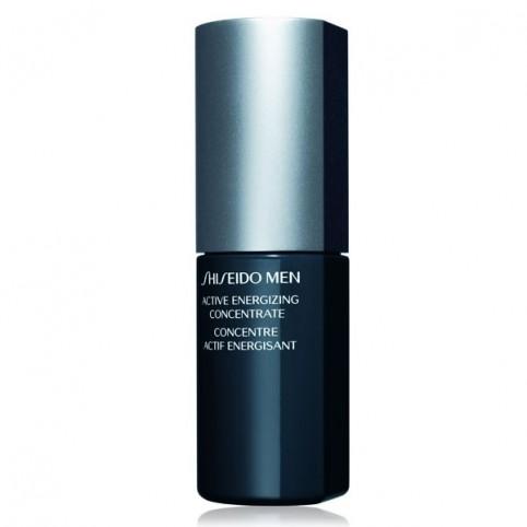 Shiseido Men Active Energizer Serum 50ML - SHISEIDO. Perfumes Paris