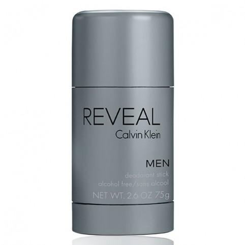 CK Reveal Men Stick 75gr - CALVIN KLEIN. Perfumes Paris