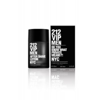 212 VIP Men After Shave Lotion 100ml - CAROLINA HERRERA. Comprar al Mejor Precio y leer opiniones
