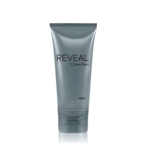 CK Reveal Man Aftershave Lotion 200ml - CALVIN KLEIN. Perfumes Paris