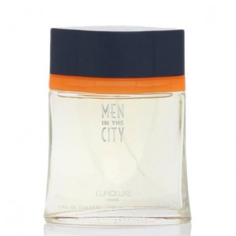 Luxe Men in The City - . Perfumes Paris