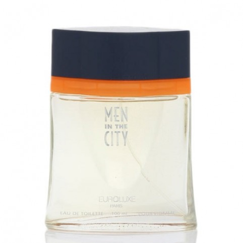 Luxe Men in The City - . Perfumes Paris