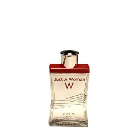 Luxe Just a Woman EDP 100ml - . Perfumes Paris