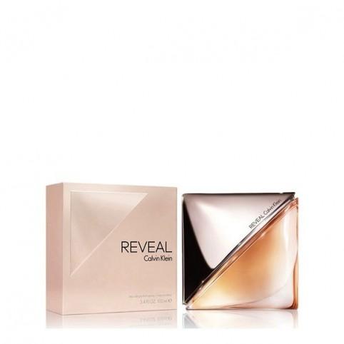 CK Reveal Woman EDP - CALVIN KLEIN. Perfumes Paris