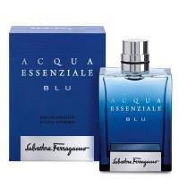 Acqua Essenziale Blu EDT - SALVATORE FERRAGAMO. Comprar al Mejor Precio y leer opiniones