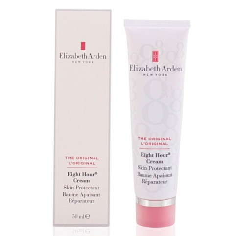 Eight Hour Cream Skin Protectant - ELIZABETH ARDEN. Perfumes Paris