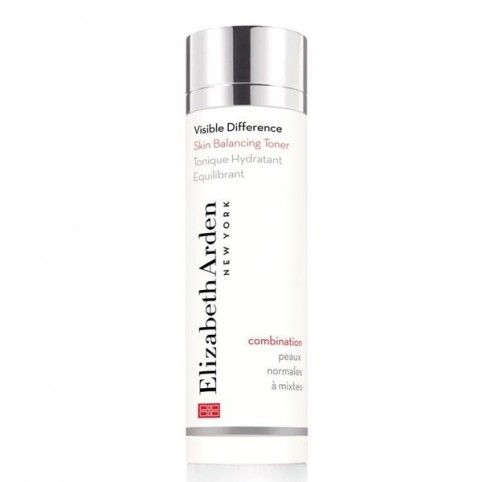 Arden Visible Difference Skin Balancing Toner - ELIZABETH ARDEN. Perfumes Paris