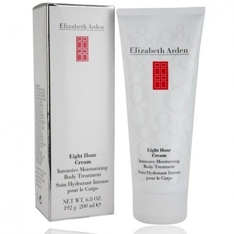 Eight Hour Cream Intensive Body - ELIZABETH ARDEN. Perfumes Paris