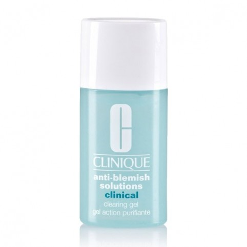 Anti-Blemish Clearing Gel 30ml - CLINIQUE. Perfumes Paris