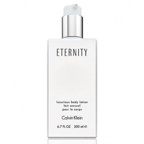 Eternity Body Lotion 200ml - CALVIN KLEIN. Perfumes Paris