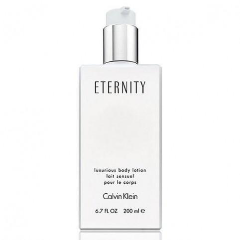 Eternity Body Lotion 200ml - CALVIN KLEIN. Perfumes Paris