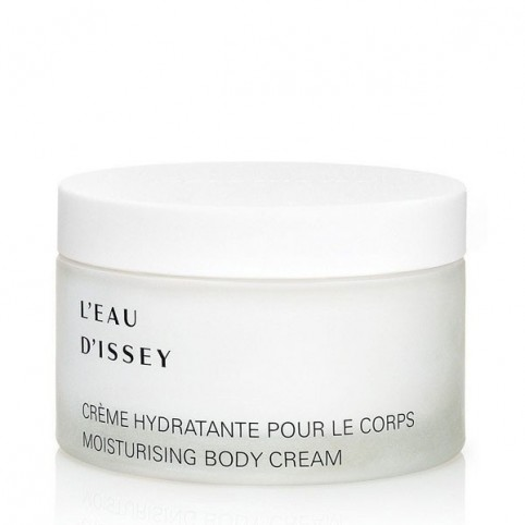 L'Eau d'Issey Crema Corporal 200ml - ISSEY MIYAKE. Perfumes Paris
