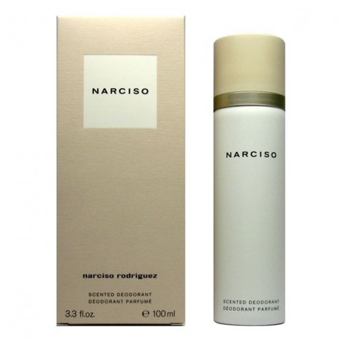Narciso Deo Spray 100ml - NARCISO RODRIGUEZ. Perfumes Paris