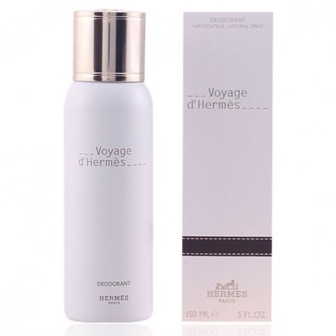 Voyage d'Hermès Deo Spray 150ml - HERMES. Perfumes Paris