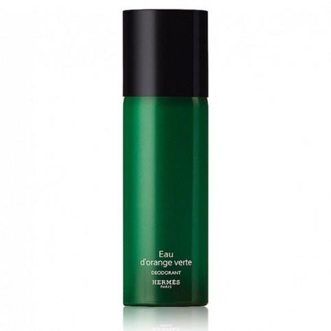 Eau d'Orange Verte Deo Spray 150ml - HERMES. Perfumes Paris