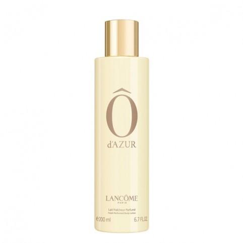 Ô d'Azur Lancôme Lait Corps 200ml - LANCOME. Perfumes Paris