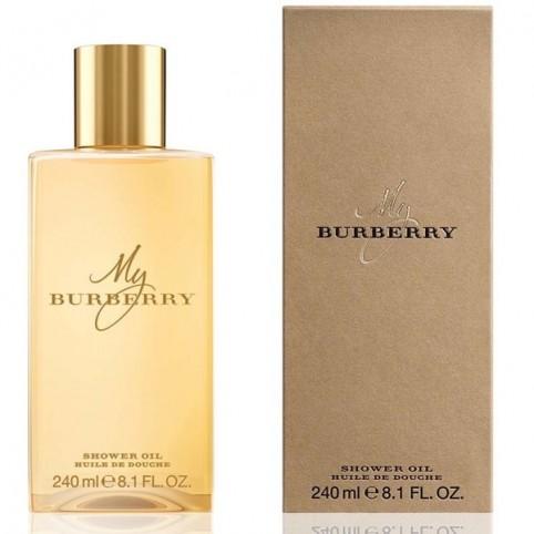 My Burberry Aceite de Baño 240ml - BURBERRY. Perfumes Paris