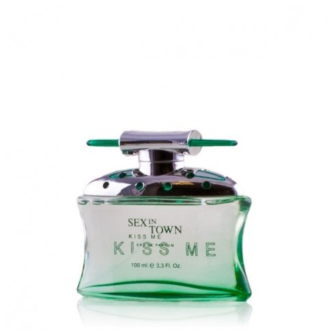 Sex in Town Kiss Me EDP 100ml - SEX IN TOWN. Perfumes Paris