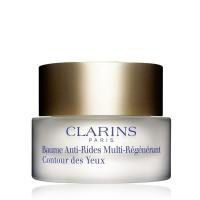 Multi-Régénérante Bálsamo Antiarrugas Ojos - CLARINS. Comprar al Mejor Precio y leer opiniones