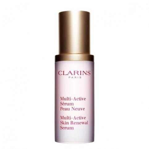 Multi-Active Sérum Piel Nueva - CLARINS. Perfumes Paris