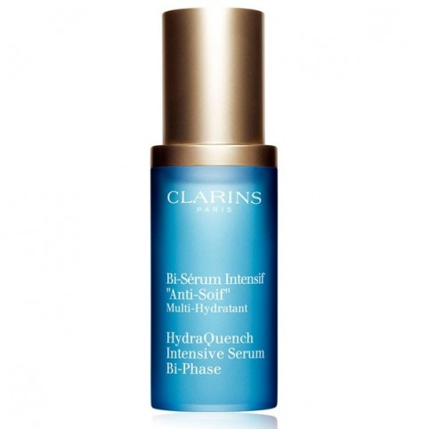 Multi-Hydratante Bi-Sérum Intensif - CLARINS. Perfumes Paris