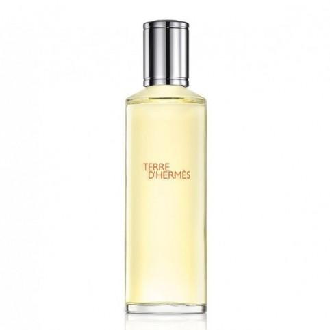 Terre d'Hermès EDT 125ml Recarga - HERMES. Perfumes Paris